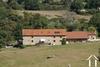 Grande ferme rénovée avec 1,4 hectares, revenu possible Ref # JB5196Ar