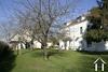 Maison de Maitre avec 7 chambres et un gîte Ref # CR5002BS
