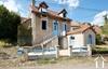 Petite maison pleine de charme avec cave et garage Ref # CR5188BS