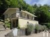 Maison de vacances moderne avec vue magnifique sur le lac Ref # MW5103L