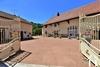 Ensemble de 4 maisons au sud de Cluny Ref # JP5150S
