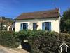Maison rénovée dans le Sud Morvan Ref # RP5191M