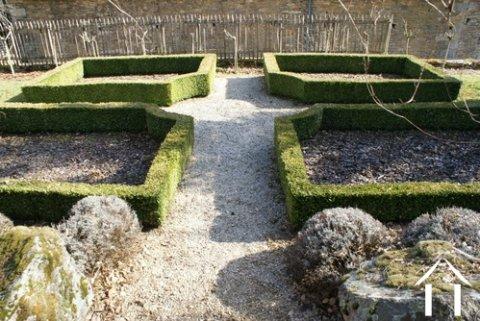 Delightful gardens
