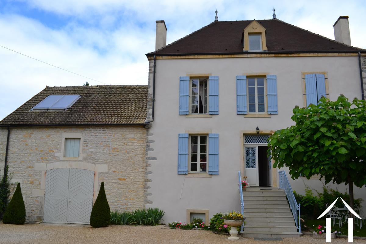 maison 224 vendre la rochepot bourgogne 5673 burgundy4u eu
