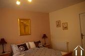 Double B&B bedroom