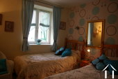 Bedroom 3 in main house