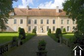 Ancienne abbaye devenue château sur 9 ha