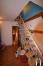 escalier aux deuxième
