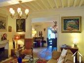 Caractère avec rénovations de qualité, 4 chambres
