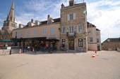Meursault, accès à Burgundy 4U Immobilier