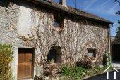 Charmante maison de village avec grange