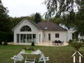 Magnifique propriété dans village viticole