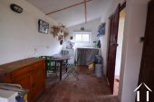 kitchen of guest house
