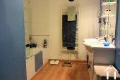 Salle de bains personnelle