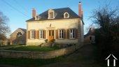 Maison de maître, belle rénovation