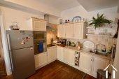 kitchen apt 1