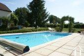 Jolie maison, piscine, belles vues