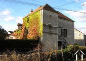 Maison de village avec possibilité d'extension