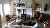 Charming sitting room