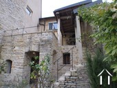 Maison de village en pierres à 15 min de Nuits-Saint-Georges