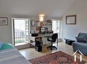3e chambre utilisée comme bureau