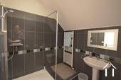 salle de bain de la troisième chambre