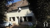 Maison en pierre rénovée dans un hameau calme