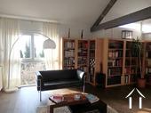 Mezzanine-Bibliothèque