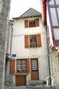 Petite maison de ville au centre de Nolay
