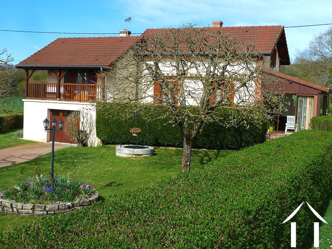 Maison A Vendre Demigny Bourgogne 13603 Burgundy4u Eu