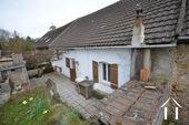terrace derriere la maison