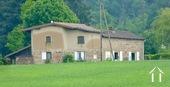 Charmante maison avec belle vue sur 4000m2 de terrain