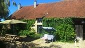 Maison de campagne & Jardin