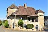 Maison de 3 chambres dans un village au nord de Cluny