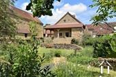 Ravissante maison de vacances au nord de Cluny