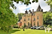 Château XIIIe - XIXe siècle