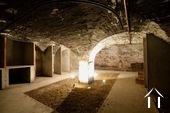 Double vault cellar
