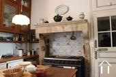 keuken met cooker