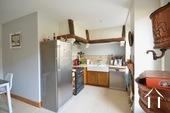 cuisine avec coin repas 15 m2