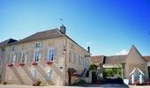 Prestigieuse propriété à Puligny Montrachet