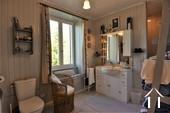 salle d'eau avec grande douche italienne