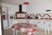 big living kitchen