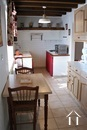 kitchen holiday let
