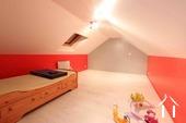 chambre 4 sous les toits