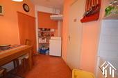 Dining/Kitchen corner