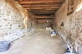 grange de 40 m2 attenante à la maison