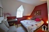chambre 2 avec fenêtre de toit