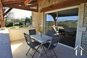 Maison de vacances facile d'entretien avec belle vue