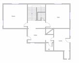 manoir, premier etage