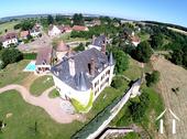 Château rempli d'Histoire